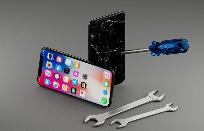 Wanneer is reparatie iPhone interessant?